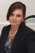 Michelle D-Rozario