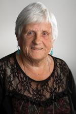 Shirley Faram