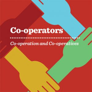 Cooperators – A Collection